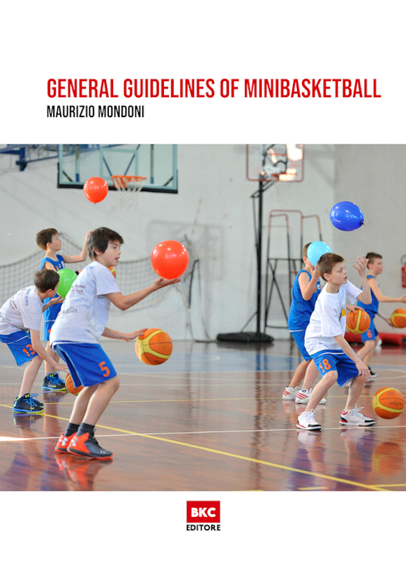 GENERAL GUIDELINES OF MINIBASKETBALL