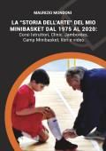 La storia dell'arte del mio Minibasket dal 1975 al 2020
