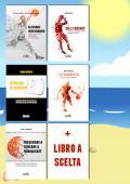 Offerta libri 5 + 1 gratis